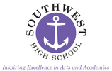 Southwest High School<br />Instrumental Music
